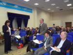 Public hearings. Enbekshikazakh district