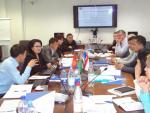 Семинар  по вопросам приобретения земель и переселения в рамках  проекта развития а/д «Восток-Запад»