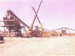 "Progress of work of Company ""Todini/ Impregilio/ Kazakhdorstroi"" JV lot 3 (км 111.7 – 171.1 ). August 2014"
