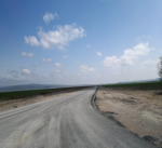 Road section CWC AKM Tranche 3