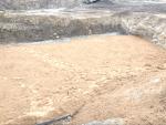 Пожарный резервуар 200 м3 – Устройство бетонный подготовки