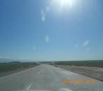 Участок дороги на км.261.5-310.5 КСС – Проект 4